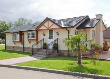 Thumbnail 2 bed property for sale in Wolds Retreat Brigg Road, Caistor, Market Rasen