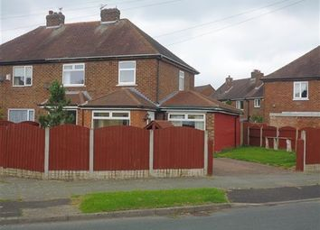Thumbnail 3 bed property for sale in Westfield Drive, Preston