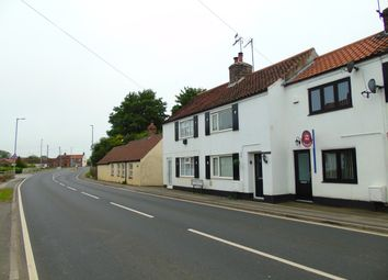 Thumbnail 2 bed cottage for sale in Church Court, Bridlington Road, Beeford
