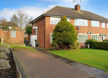 Thumbnail 2 bed flat to rent in Eleanor Drive, Harrogate