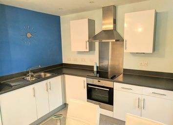 Thumbnail 2 bed flat to rent in Newfoundland Drive, Poole
