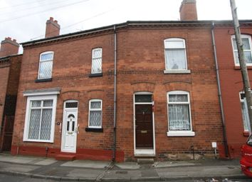 Thumbnail 2 bed terraced house to rent in Prince Street, Walsall