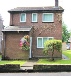 2 bed detached house for sale in Park Lane, Llangennech, Llanelli SA14