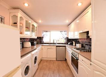 Thumbnail 3 bed terraced house for sale in Orchard Road, Southsea, Hampshire