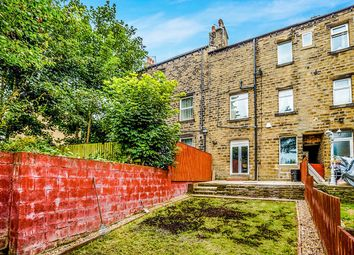 Thumbnail 3 bedroom terraced house for sale in Moor End Road, Lockwood, Huddersfield