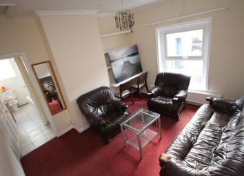 Thumbnail 1 bedroom flat to rent in Baker Street, Luton