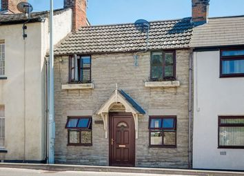 Thumbnail 2 bed terraced house for sale in Norton Fitzwarren, Taunton