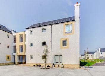 Thumbnail 2 bedroom flat for sale in Picketlaw Road, Eaglesham, Glasgow