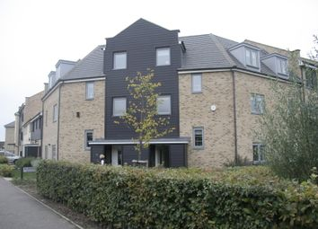 Thumbnail 1 bed town house to rent in Gladeside, Cambridge CB4, Kings Hedges