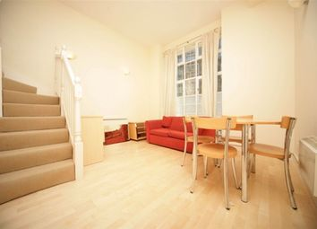 Thumbnail 1 bed flat to rent in Belverdere Road, County Hall, London