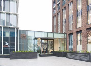 Thumbnail 1 bed flat for sale in Stratophere, Great Eastern Street, Stratford, London