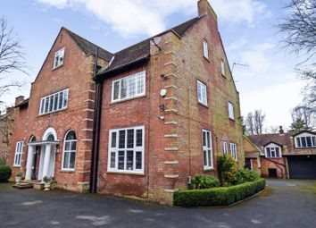 Thumbnail 9 bed detached house for sale in Park Road, Hale
