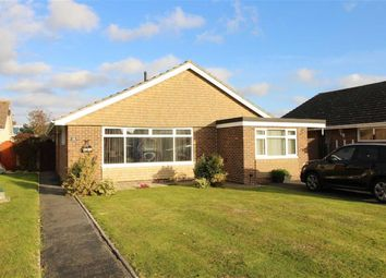 Thumbnail 3 bed bungalow for sale in Three Acre Drive, Barton On Sea, New Milton