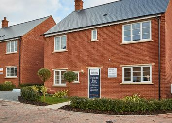 Thumbnail 4 bed detached house for sale in The Carrisbrooke, Southam Road, Banbury