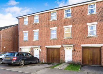 Thumbnail 3 bed terraced house for sale in Highfield Avenue, Swaffham