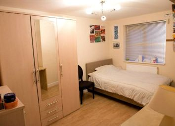 Thumbnail 1 bed flat to rent in Vallance Road, Whitechapel, London
