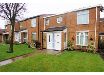 Thumbnail 2 bedroom maisonette for sale in Hunters Walk, Birmingham
