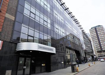 Thumbnail 2 bed flat for sale in Albion Street, Glasgow