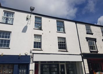 Thumbnail 1 bed flat for sale in Lyme Street, Axminster, Devon