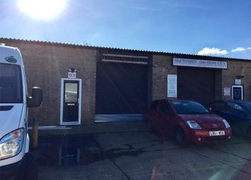 Thumbnail Light industrial to let in Rudford Industrial Estate, Ford, West Sussex