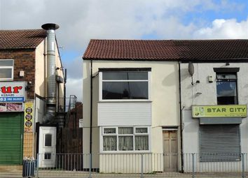 Thumbnail 2 bed end terrace house for sale in Manchester Road East, Little Hulton, Manchester