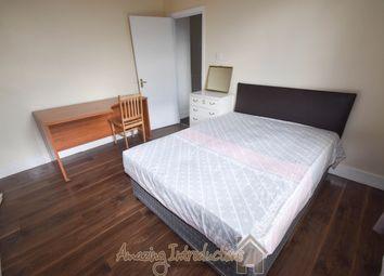 Thumbnail 4 bed terraced house to rent in Brampton Road, Tottenham