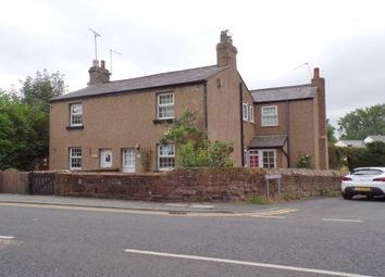 Thumbnail 3 bed cottage to rent in Burton Road, Little Neston, Neston