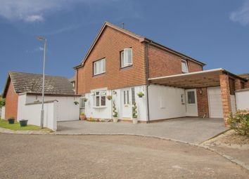 Thumbnail 4 bed detached house for sale in Albion Rd, Pitstone, Leighton Buzzard