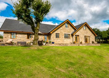 Thumbnail 5 bed property for sale in Hill Top, Blackburn Road, Edgworth, Bolton