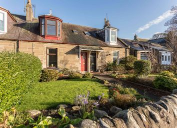 Thumbnail 3 bed cottage for sale in Queen Street, Carnoustie, Angus