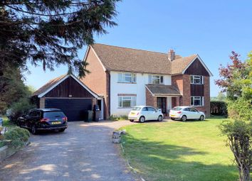 Thumbnail 4 bed detached house for sale in Hamstreet, Ashford