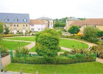 Thumbnail 3 bed town house for sale in The Nave, Basildon