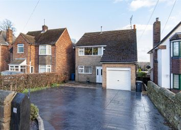 3 bed detached house for sale in High Street, Old Whittington, Chesterfield S41