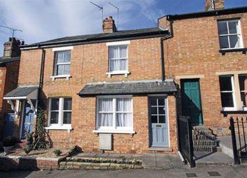 Thumbnail Terraced house for sale in Nelson Street, Hertford