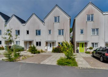 3 bed end terrace house for sale in Foliot Road, Plymouth, Devon PL2