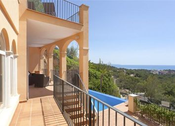Thumbnail 5 bed property for sale in Calvia, Mallorca, Balearic Islands