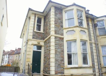 Thumbnail 2 bed flat to rent in Sussex Place, St Pauls, Bristol