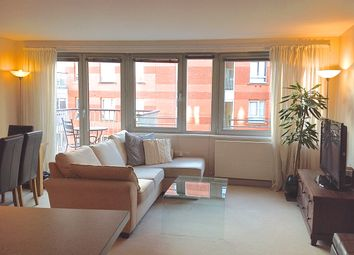 Thumbnail 2 bed flat to rent in Garand Court, Eden Grove, London