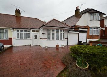 Thumbnail 2 bed semi-detached bungalow for sale in Peaketon Avenue, Redbridge