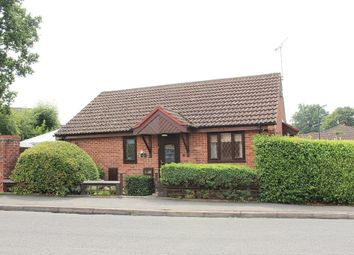 Thumbnail 2 bedroom detached bungalow for sale in Jacox Crescent, Kenilworth