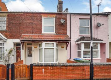 Thumbnail 3 bed terraced house for sale in Priory Road, St Deny's, Southampton