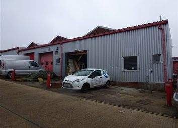 Thumbnail Commercial property to let in Enterprise Court, Lakes Road, Braintree