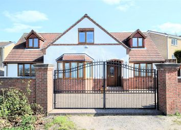 Thumbnail 5 bed detached house for sale in Wood View Lane, Barnsley