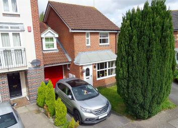 Thumbnail 3 bed property for sale in Walker Road, Maidenbower, Crawley