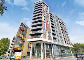 Sky Apartments, Homerton Road, London E9. 3 bed flat