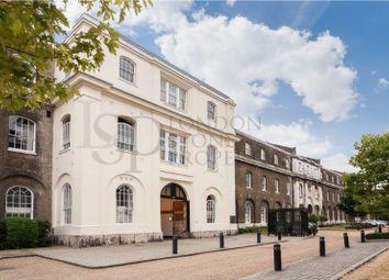 Thumbnail 1 bed flat to rent in Building 36, Marlborough Road, Royal Arsenal