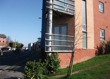 Thumbnail 2 bed flat for sale in Apartment 7, Bedford Court, Craggs Row, Preston