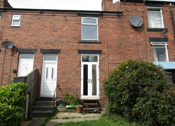 Thumbnail 3 bed terraced house to rent in Top Row, Barnsley