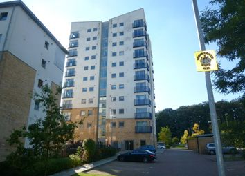Thumbnail 1 bed flat to rent in Priestley Road, Basingstoke