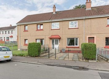Thumbnail 3 bedroom terraced house for sale in Househillmuir Road, Glasgow, Lanarkshire